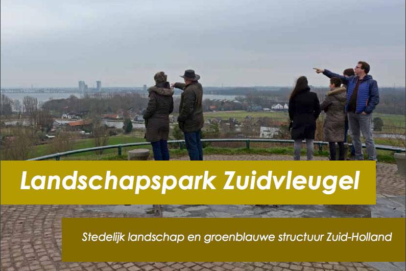 http://advies-landschapspark-zuidvleugel