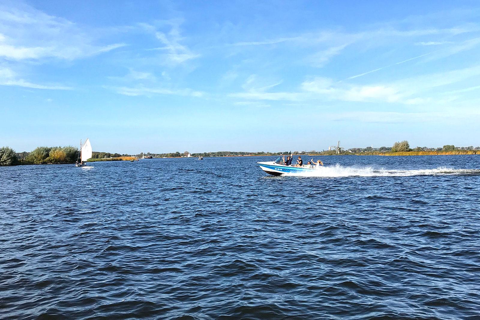 snelvaren-speedboot
