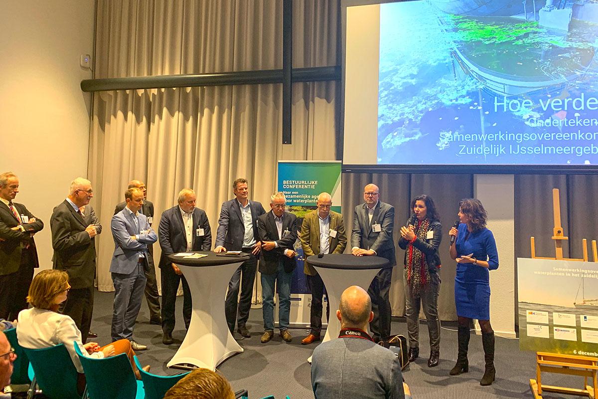 ondertekening-samenwerkingsovereenkomst-waterplanten