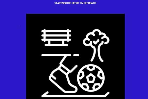http://startnotitie-sport-recreatie-provincie-zuid-holland